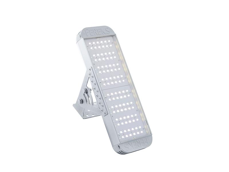 Светильник светодиодный ДПП x7-137-50-ххх