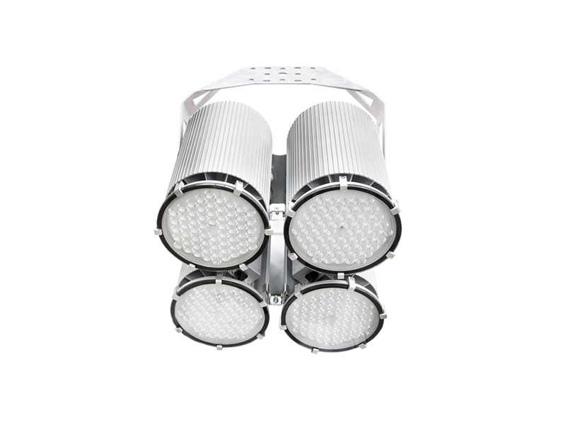 Светильник светодиодный ДСП 27-520-50-ххх