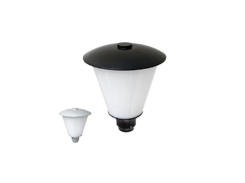 Светильник светодиодный ДТУ  05-40-50