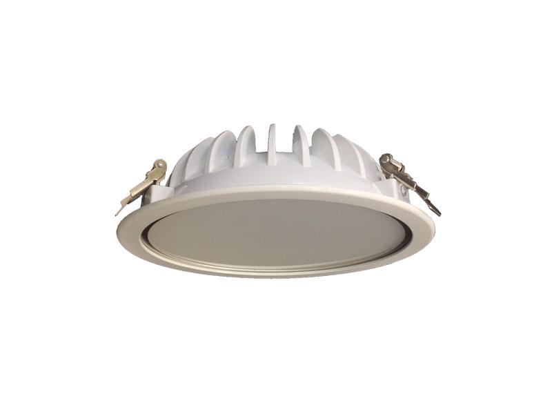 Светильник светодиодный ДВО 05-33-50-Д