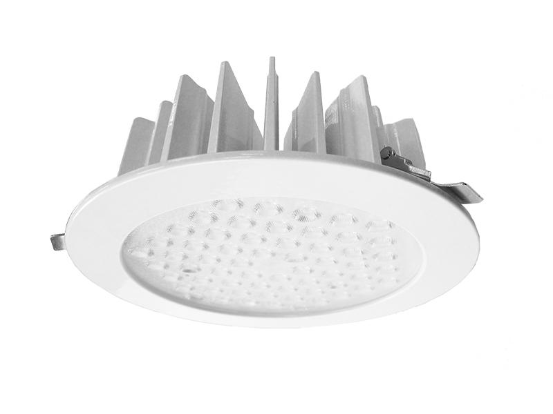 Светильник светодиодный ДВО 06-56-50-ххх