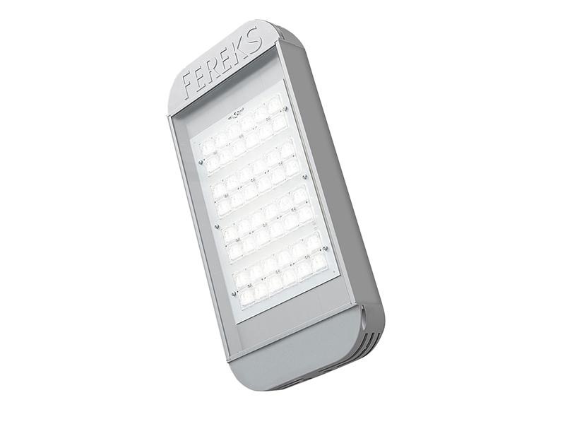 Светильник светодиодный Ex-ДКУ 07-100-50-ххх