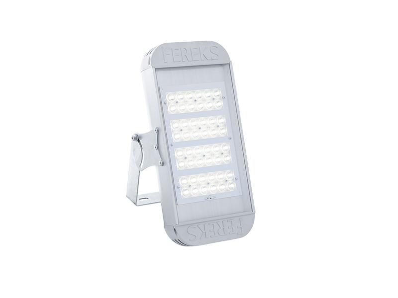 Светильник светодиодный Ex-ДПП x7-100-50-ххх