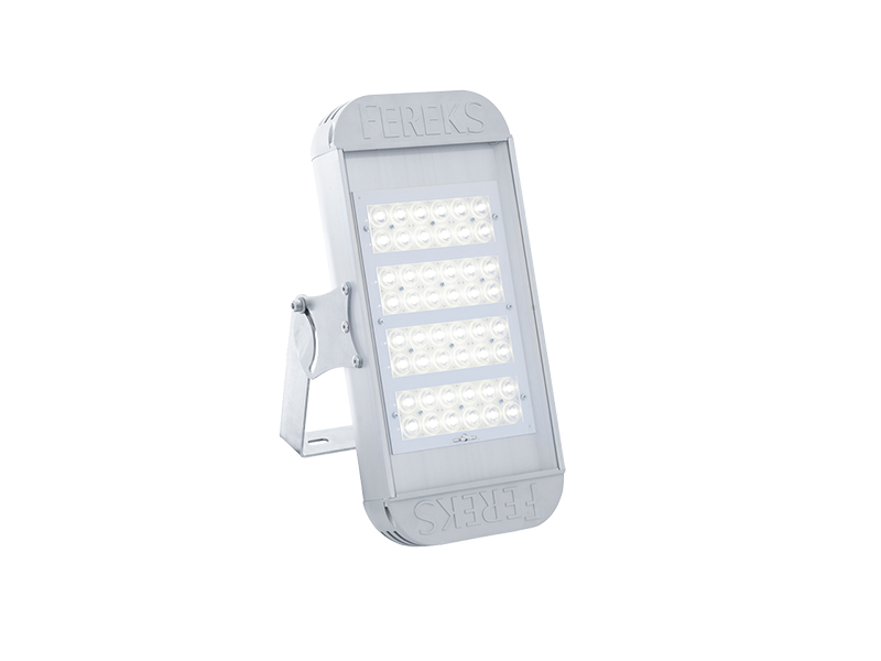 Светильник светодиодный Ex-ДПП x7-130-50-ххх