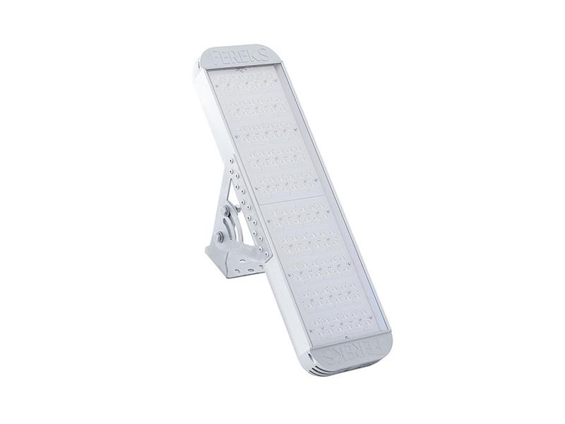 Светильник светодиодный Ex-ДПП x7-137-50-ххх