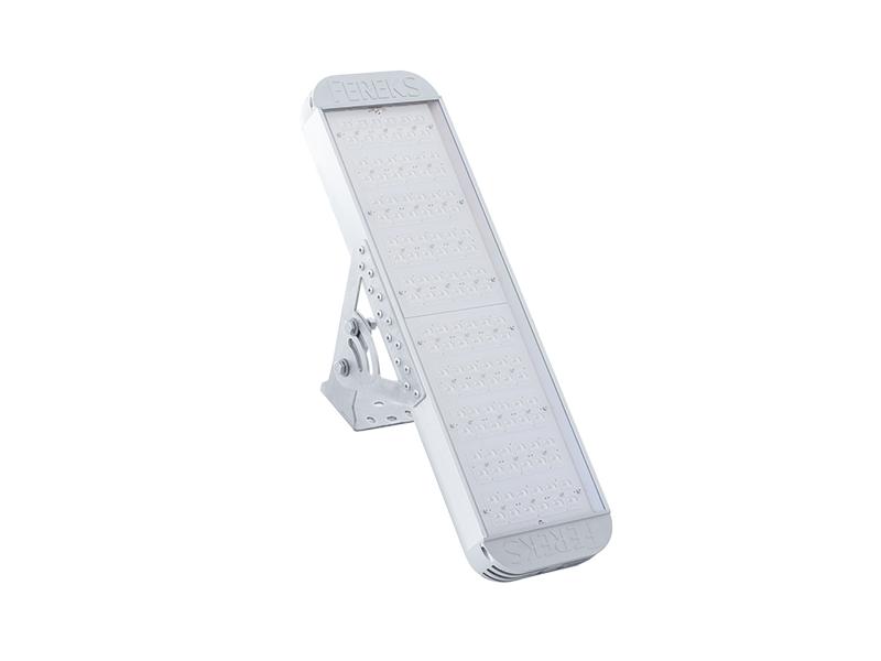 Светильник светодиодный Ex-ДПП x7-260-50-ххх
