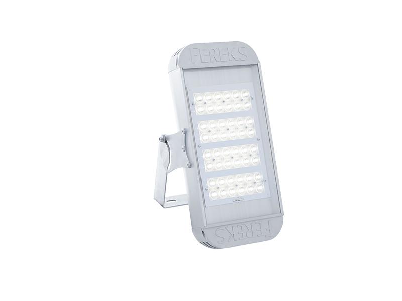 Светильник светодиодный Ex-ДПП x7-78-50-ххх