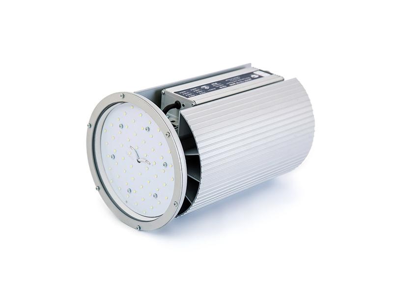 Светильник светодиодный Ex-ДСП 04-70-50-ххх