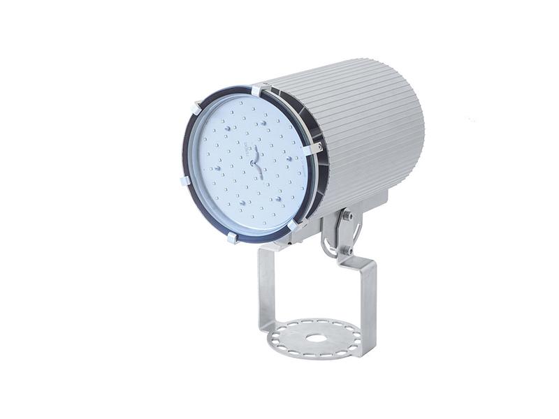 Светильник светодиодный Ex-ДСП 24-90-50-Д120