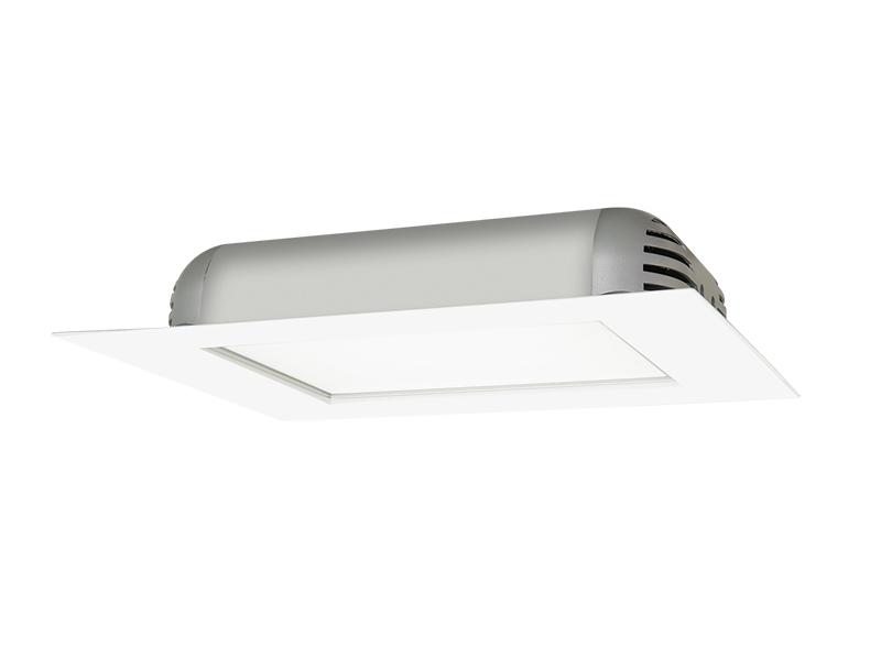Светильник светодиодный Ex-ДВУ 42-104-50-Д120