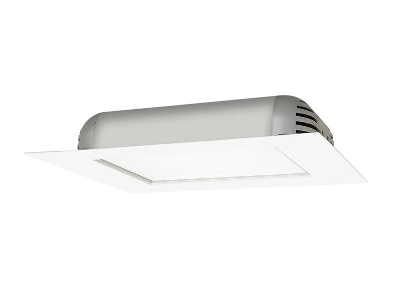 Светильник светодиодный Ex-ДВУ 42-130-50-Д120