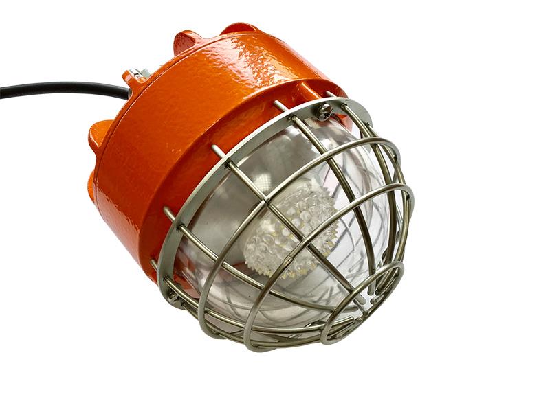 Светильник светодиодный Ex-FTN 01-30-50