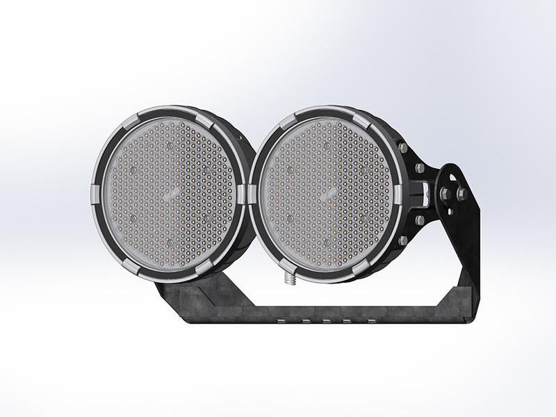 Светильник светодиодный FHB 15-300-50-xxx