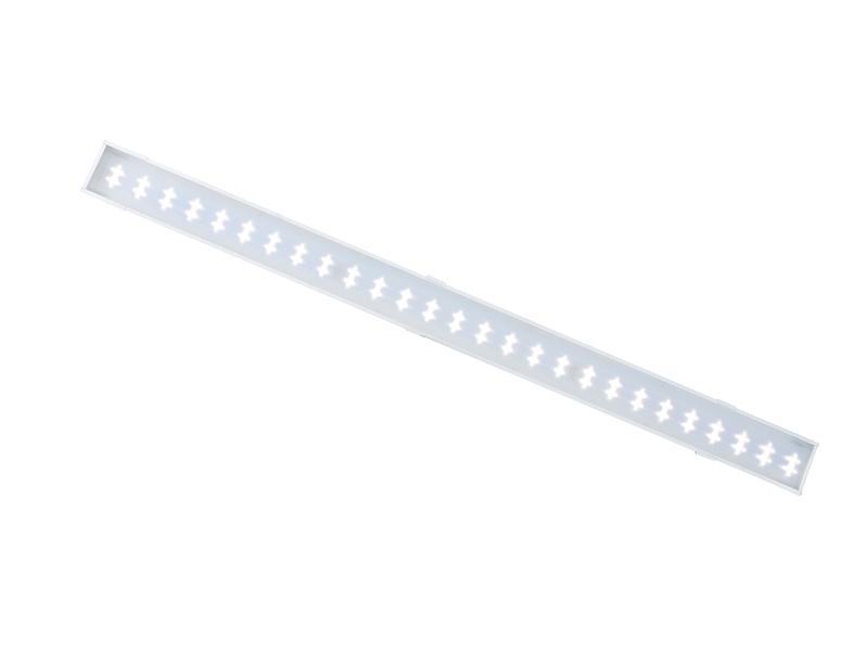 Светильник светодиодный FLL 02-40-50