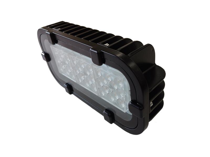 Светильник светодиодный FWL 24-27-W50-xxx