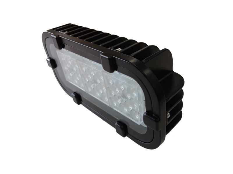 Светильник светодиодный FWL 24-28-W50-xxx (12V)