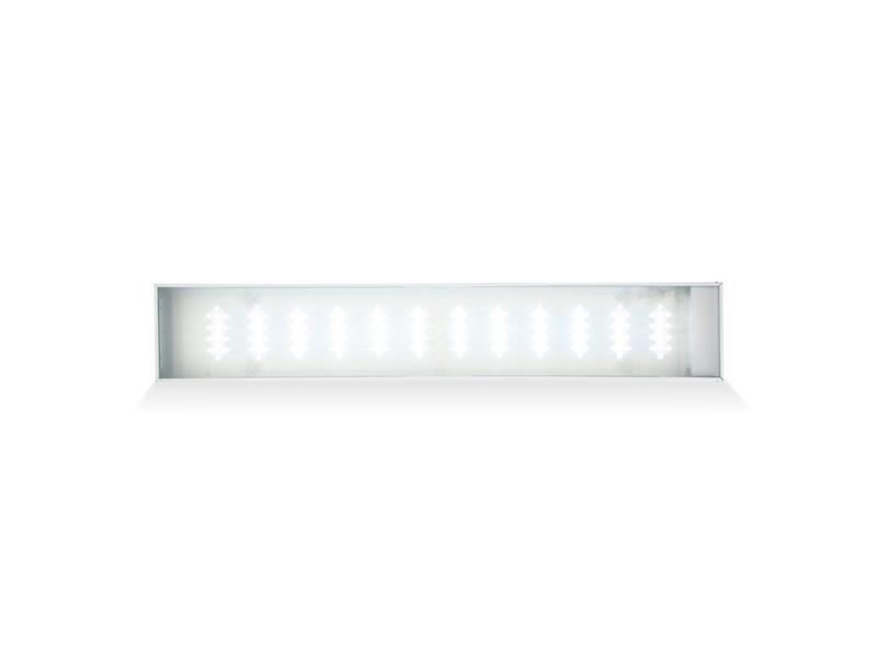 Светильник светодиодный ССВ-37/3900/Кхх (П)