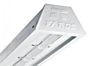 Светильники серии Faros FG 601 55W