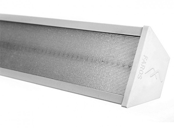 Светильники серии Faros FL 1500 / FL 750