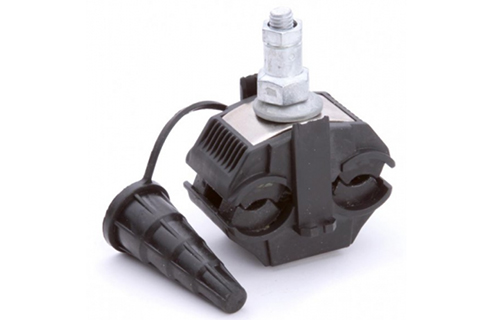 Зажим герметичный ответвительный прокалывающий ЗГОП 16-95/1,5-10 (P6, P616, SLIW11.1, TTD 051) TDM