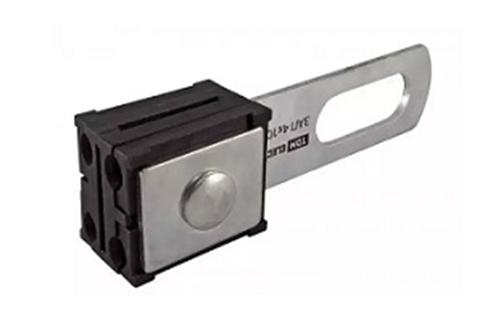 Зажим анкерно-поддерживающий ЗАП 4х10-50 (PAS216/450, HEL-5505-2) TDM