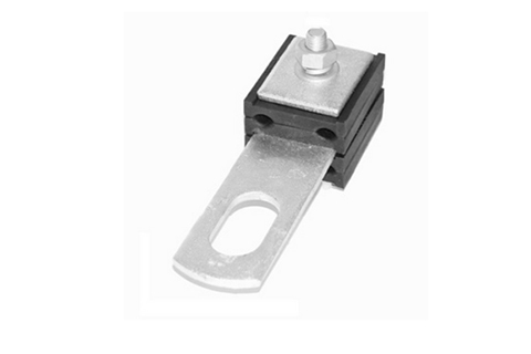 Зажим анкерный ЗАM 4х25-120/27400 (HEL-5507, RPA 470/120) TDM