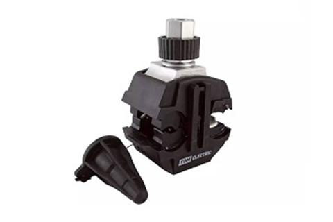 Зажим герметичный для ответвления от неизол. проводника ЗГОНП 16-120/16-35 (N640) рознич. упак. TDM