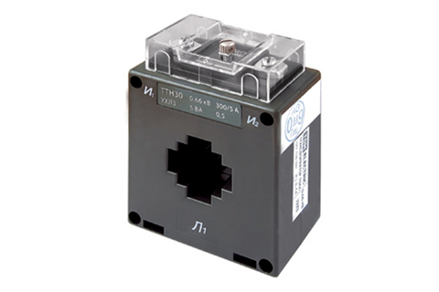 ТТН  30/200/5- 5VA/0,5 TDM