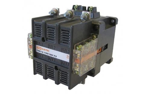 ПМ12-100100 У3Б 220В TDM