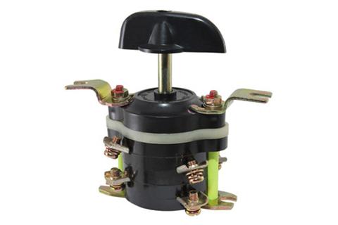 Пакетный выключатель ПВ4-16 исп.1 4П 16А 220В IP00 TDM