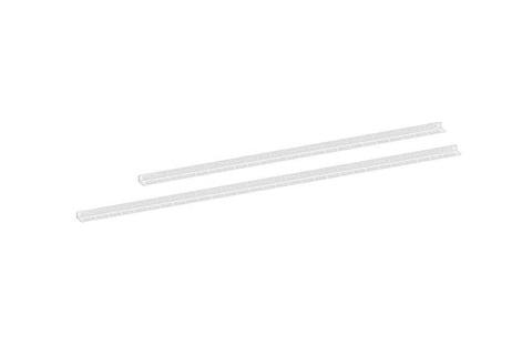 Вертикальный уголок для ВРУ 1800мм перфорированный TDM