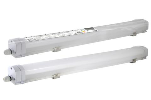 Светодиодный светильник LED ДПП 600 16Вт 4000К 1200лм IP65 компакт  Народный