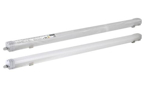 Светодиодный светильник LED ДПП 1200 32Вт 4000К 2400лм IP65 компакт Народный