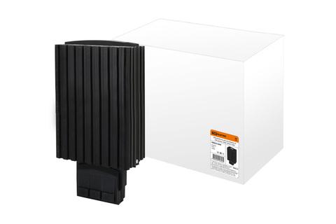 Обогреватель для установки на DIN-рейку 230В 100Вт TDM