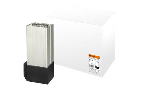 Обогреватель с встроенным вентилятором для установки на DIN-рейку 230В 250Вт TDM